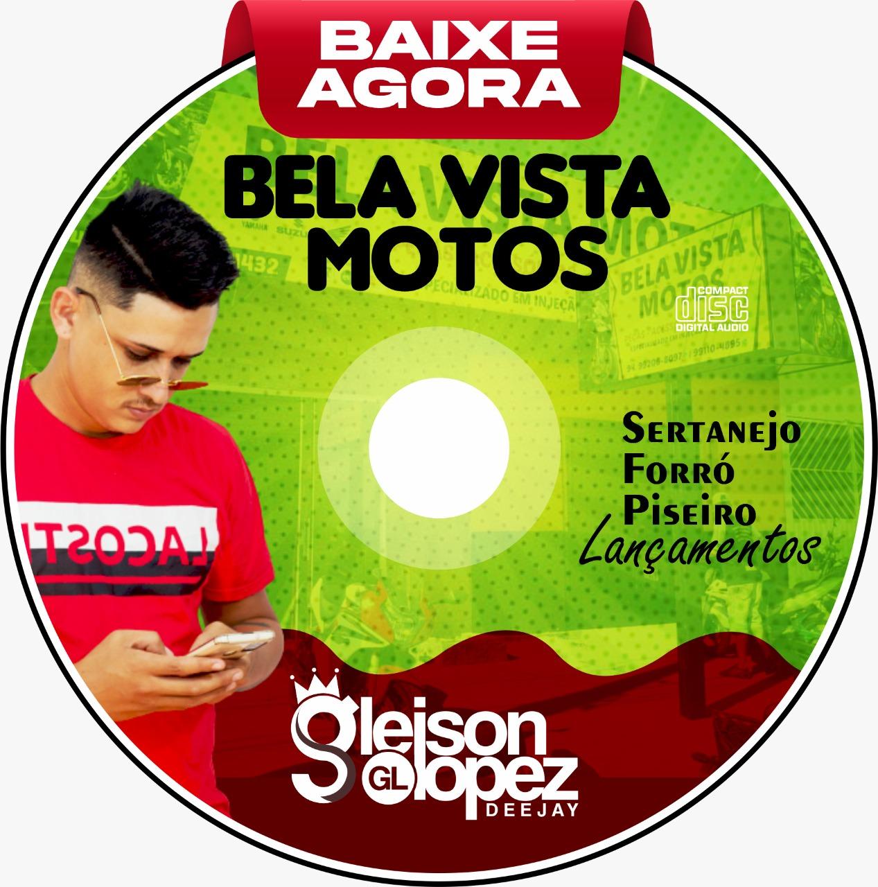 Bela Vista Motos - Parauapebas - PA - Gleison Lopez