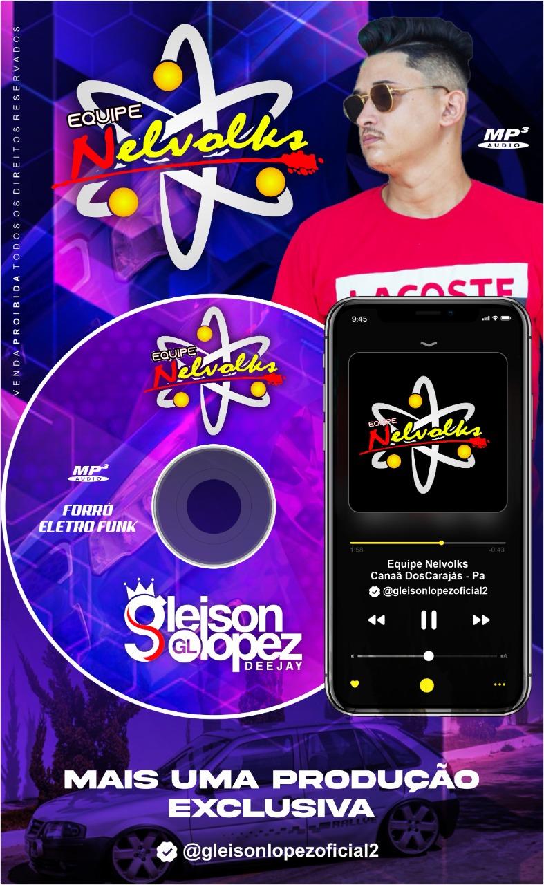 Equipe Nelvolks - JULHO - Gleison Lopez