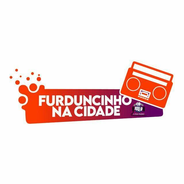 FURDUNCINHO NA CIDADE 105,9 FM BY DJ TECH (ELETRONICAS PART 02)
