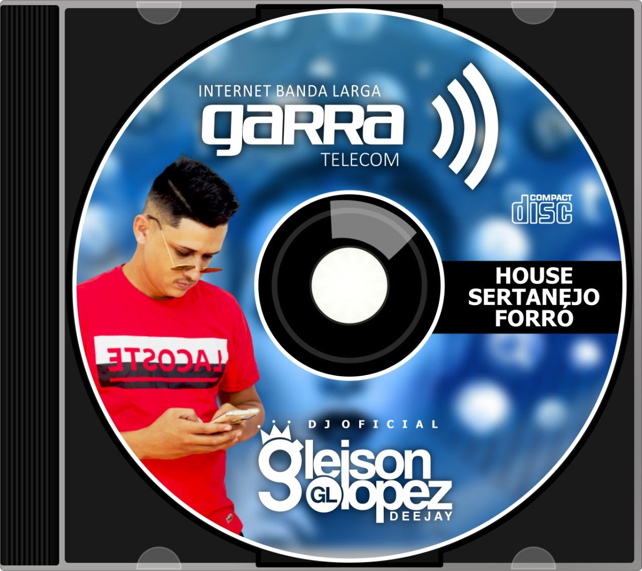 GARRA TELECOM CD VOL.2