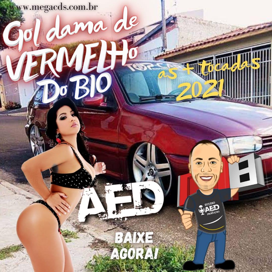 GOL DAMA DE VERMELHO DO BIO ESTÚDIO AED PRODUÇÕES