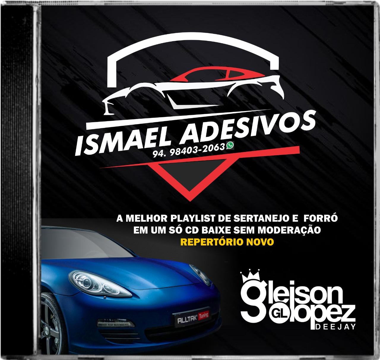 ISMAEL ADESIVOS PELICULAS E ENVELOPAMENTOS - Gleison Lopez