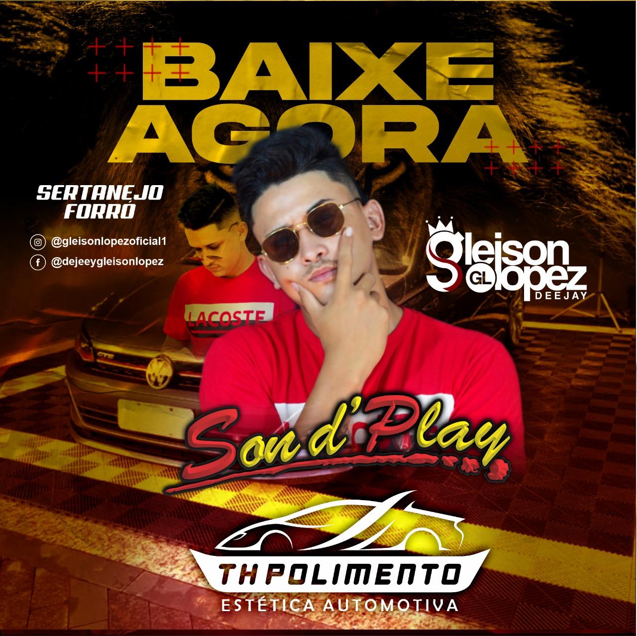 Sond Play + Th Estética automotiva - Gleison Lopez