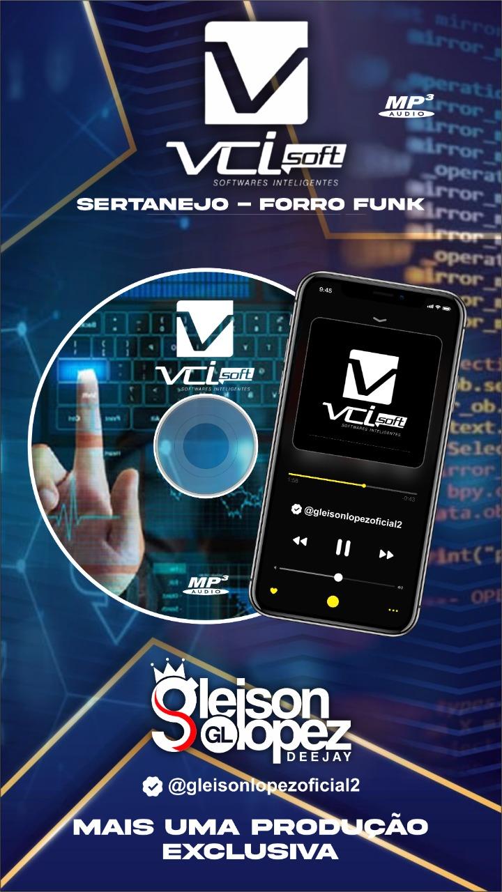 VCI SOFT - SOFTWARES INTELIGENTES - Gleison Lopez