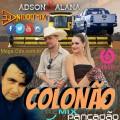 ADSON E ALANA DJ NILDO MIX COLONÃO VERSÃO PANCADÃO 2021