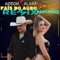 ADSON E ALANA FT DJ NILDO MIX PAIS DO ACRO REMIX PANCADÃO