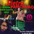 AFROJACK DAVID GUETTA HERO ELETRO PANCADÃO DJ NILDO MIX