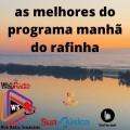 AS MELHORES DO PROGRAMA MANHA DO RAFINHA BY DJ RAFINHA
