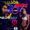 BALADA DANCE DJ NILDO MIX 02