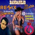 BANDANEJO NA BALADA REMIX DJ NILDO MIX