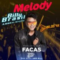 BILLY BRASIL FT  DJ NILDO MIX FACAS 2021