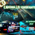 CAMINHÃO IGNORANTE VOL 01 BY DJ LEANDRO BORGES DE UBERABA MG DJ GORDO MIX