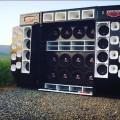 Carretinha Fim Do Silêncio - DJ Romario Roba Cena