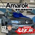 CD AMAROK DO BRUTO ALASK BR