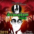 CD-AVANA SOM VOL-5 COM DJ JEAN INFINITY((DJJI))-2019