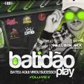 Cd Batidão Play