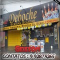 CD BEBIDA GELADA DEBOCHE BY DJ GEISSON COSTA