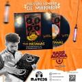 CD CAIXINHA TIO PATINHAS VOL.1 DJ MARCOS BOY