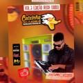 CD CAIXINHA TIO PATINHAS VOL.3 ROCK DOIDO By DJ MARCOS BOY 2021