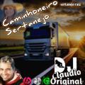 CD CAMINHONEIRO SERTANEJO raiz