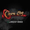 Cd Chora Boy A Loja Do Som Automotivo -Volume 02 - Dj Will Rodriguez
