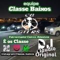 CD EQUIPE CLASSE BAIXOS GTI RS