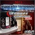 CD ESPACEFOX TERREMOTO 2021