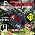 CD ESPECIAL HARD POWER AUTOFALANTES COM ((DJJI)) DJ JEAN INFINITY O.F ACUSTIC DjS 2018