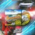 CD ESPECIAL HOUSE Insoniia for Sound 2021 Vol.17