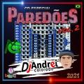 CD ESPECIAL PAREDÕES 2021  VOL 2