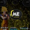 CD Exclusivo MK Alto Falantes