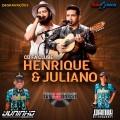 CD FÃ CLUBE HENRIQUE E JULIANO DJ JUNINHO ARREBENTA DANILO DETONADORES 2021