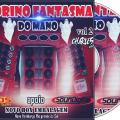 CD FIORINO FANTASMA
