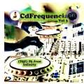 Cd FrequenciaRave vol 3 (DjjI) Dj Jean Infinity 2017