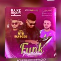 CD FUNK VOL.3 DJ MARCOS BOY
