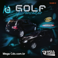 Cd Golf Pancadão Vl.01 - Dj Will Rodriguez