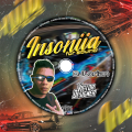 CD House Insoniia for Sound 2021 Agosto