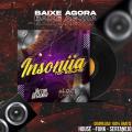 CD Insoniia for Sound Agosto 2021