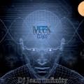 CD MIXRAVE COM DJ JEAN INFINITY (DjjI) 2016-001
