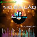 CD  NO BAILAO VOLUME 04 BY JR PRODUCTION
