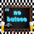 CD  NO BUTECO VOLUME-16-BY JR PRODUCTIONS