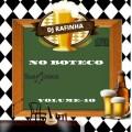 CD RAFINHA NO BUTECO VOLUME-10