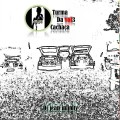 CD Turma da Cachaça vol 3 com (DjjI) Dj Jean Infinity 2017