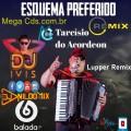 DJ IVIS LUPPER TERCISIO DO ACORDEON  REMIX DJ NILDO MIX