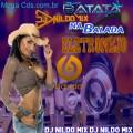 DJ NILDO MIX NA BALADA ELETRONEJO 2021