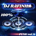DJ RAFINHA 100 por cento FUNK volume-4