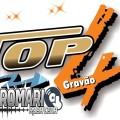 Top 4 Versão Gravão - DJ Romario Roba Cena