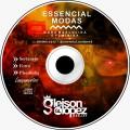 Essencial Modas - Gleison Lopez DJ