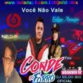 FELIPE ARAUJO JAPINHA CONDE DO FORRO DJ NILDO MIX VOCE NÃO VALE