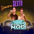 FORRÓ NÓIS SEXTOU DJ NILDO MIX MUSICA 2021